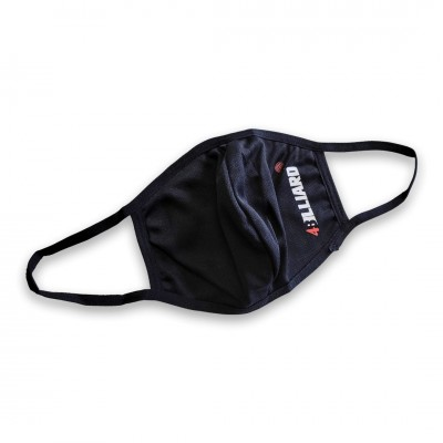 4BILLIARD protective mask