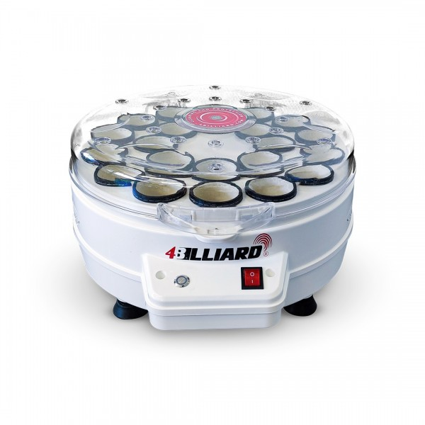Ball Cleaning Machine for SNOOKER & POOL