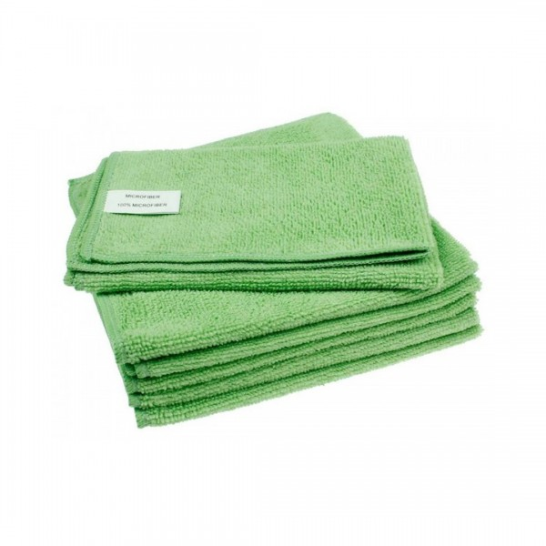 Facility microfiber cloth