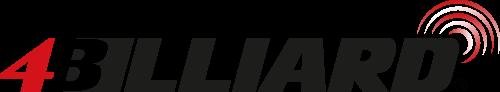 Logo 4Billiard.com
